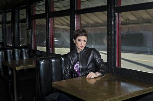 Kimberly Peirce 2013